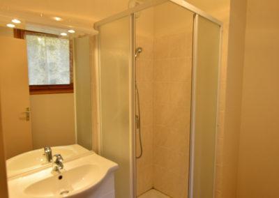 salle d'eau-gîte 10-Montferrand