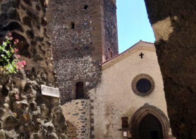 église de Chilhac